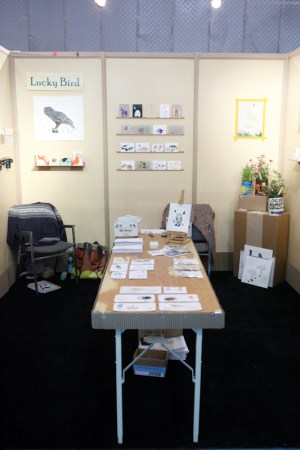 National Stationery Show Lucky Bird 300x450 National Stationery Show 2011   Part 7