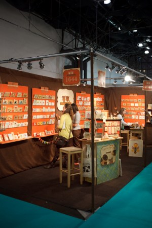 National Stationery Show Night Owl Paper Goods10 300x450 National Stationery Show 2011   Part 5