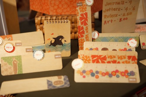 National Stationery Show Night Owl Paper Goods6 500x333 National Stationery Show 2011   Part 5