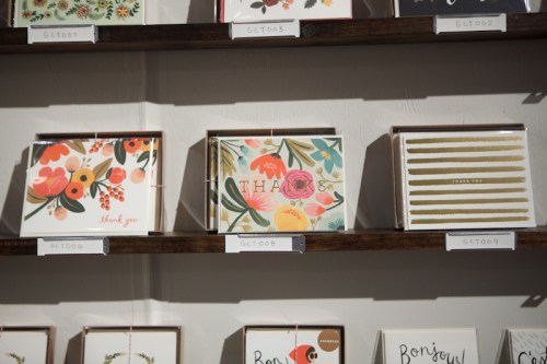 National Stationery Show Rifle Paper Co28 500x333 National Stationery Show 2011   Part 3