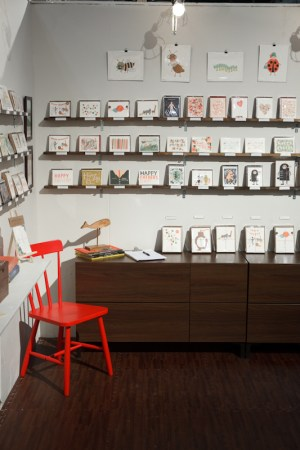 National Stationery Show Rifle Paper Co9 300x450 National Stationery Show 2011   Part 3