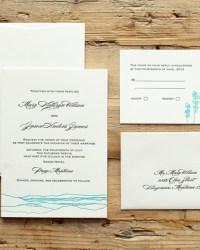 Tuscany Blackbird Wedding Collection