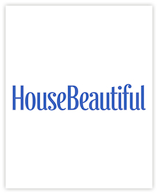 House Beautiful Online 2012 Press
