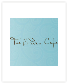 The Brides Cafe Guest Post Press
