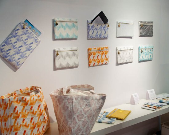 Christen Maxwell New York International Gift Fair August 2012 22 550x439 NYIGF January 2012, Part 6