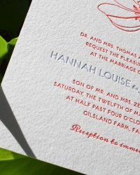 Wedding Invitations by Smudge Ink (17)