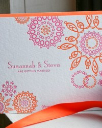 Wedding Invitations by Smudge Ink (18)