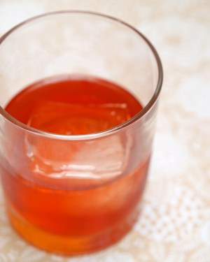 Cocktail Friday Boulevardier 4 300x375 Friday Happy Hour: The Boulevardier (aka: The Bittersweet Manhattan)