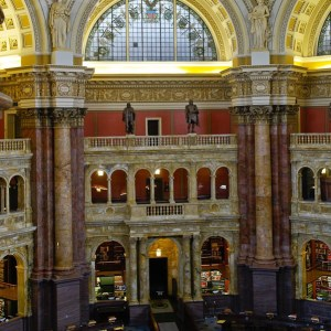 DC Guide OSBP Library of Congress 9 300x300 DC Guide: What To Do