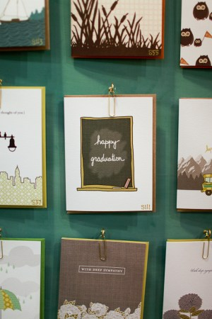 NSS 2012 Kate and Birdie 17 300x450 National Stationery Show 2012, Part 11