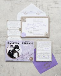 Wedding Invitation Designers - Ceci New York (19)