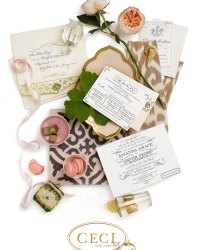 Wedding Invitation Designers - Ceci New York (20)