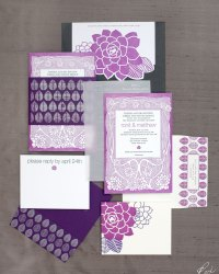 Wedding Invitation Designers - Ceci New York (25)