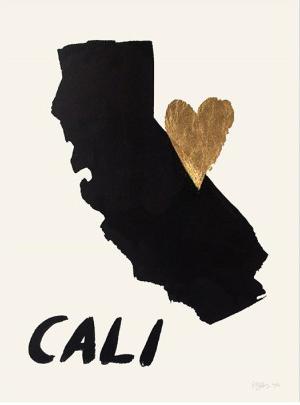 Rocket Ink Home Heart California Quick Pick: Rocket Ink