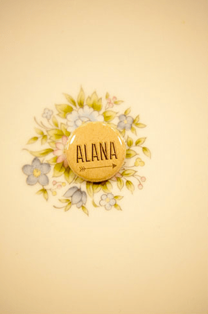 Escort Card Buttons Alex Creswell Wedding Stationery Inspiration: Escort Card Buttons