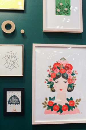 National Stationery Show 2013 Oh So Beautiful Paper Rifle Paper Co 10 300x450 National Stationery Show 2013, Part 5