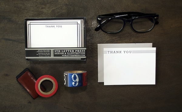 OxfordmensThankyoubox  9TH LETTER PRESS: Oxford Line