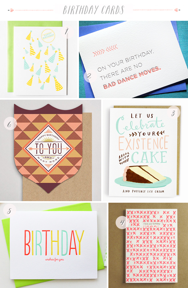 Stationery A Z Birthday Cards Stationery A   Z: Birthday Cards