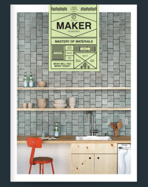 Mohawk Maker Quarterly Issue2 Cover2 300x379 Mohawk Maker Campaign