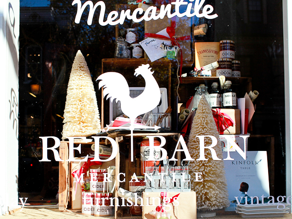 OSBP Red Barn Mercantile Curated Holiday Collection 24 OSBP + Red Barn Mercantile: A Curated Holiday