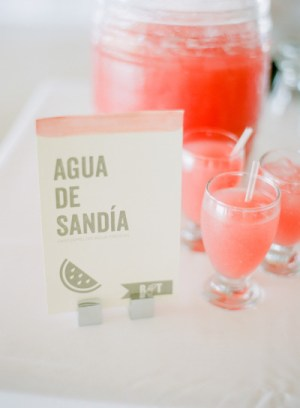 Signature Drink Sign Austin Lane Jillian Mitchell Photography 300x408 Wedding Stationery Inspiration: Signature Drink Signs