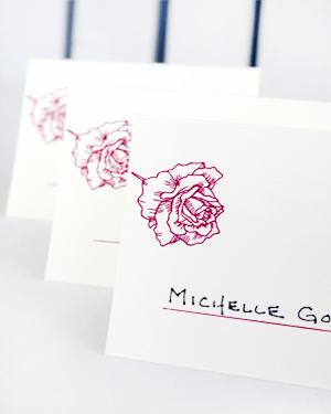Classic Elegant Floral Wedding Invitations Rafftruck7 Danna + Hillarys Classic Floral Wedding Invitations