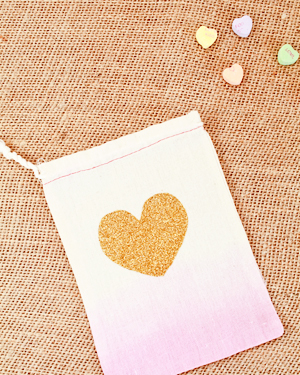 OSBP DIY Tutorial Dip Dye Heart Bags 53 DIY Tutorial: Dip Dye Heart Favor Bags
