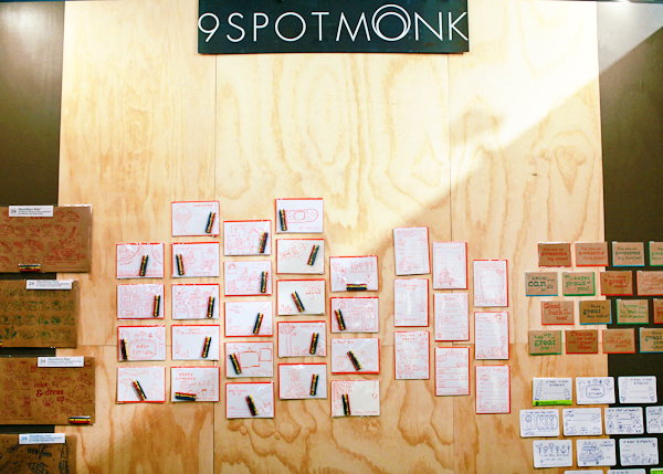 OSBP NYNOW Winter 2014 9SpotMonk 2 NYNOW Winter 2014, Part 4
