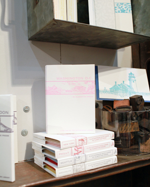 OSBP NYNOW Winter 2014 Albertine Press Angela Liguori 1 NYNOW Winter 2014, Part 3