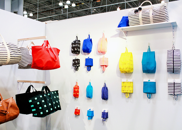 OSBP NYNOW Winter 2014 Baggu 12 NYNOW Winter 2014, Part 5