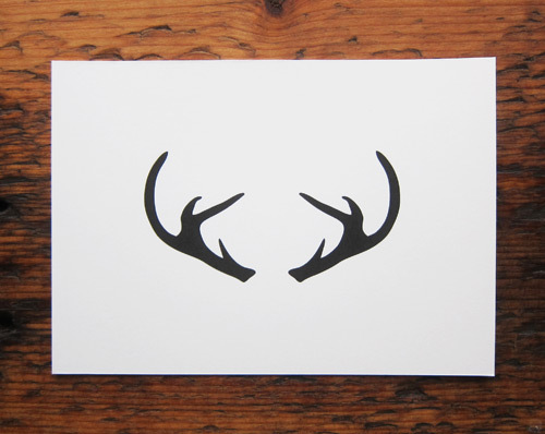 SHCOantlers Hello Brick & Mortar: Order Up!