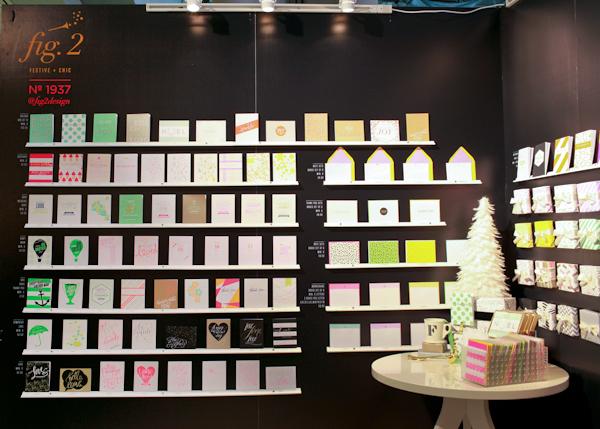 OSBP National Stationery Show 2014 Fig2 Design Studio 2 National Stationery Show 2014, Part 4