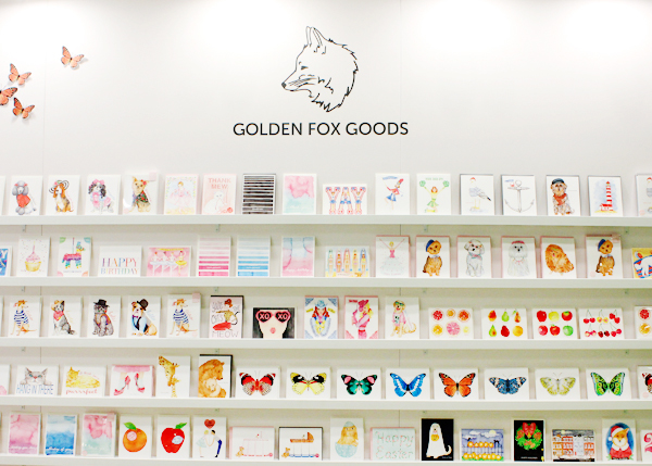 OSBP National Stationery Show 2014 Golden Fox Goods 12 National Stationery Show 2014, Part 3