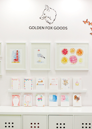 OSBP National Stationery Show 2014 Golden Fox Goods 9 National Stationery Show 2014, Part 3