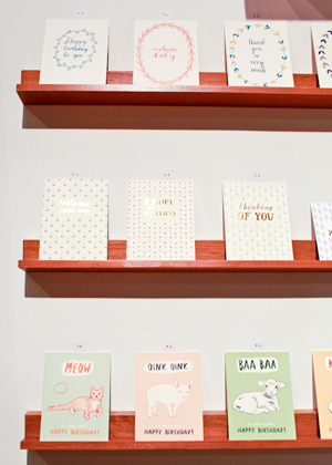 OSBP National Stationery Show 2014 Sycamore Street Press 40 National Stationery Show 2014, Part 2