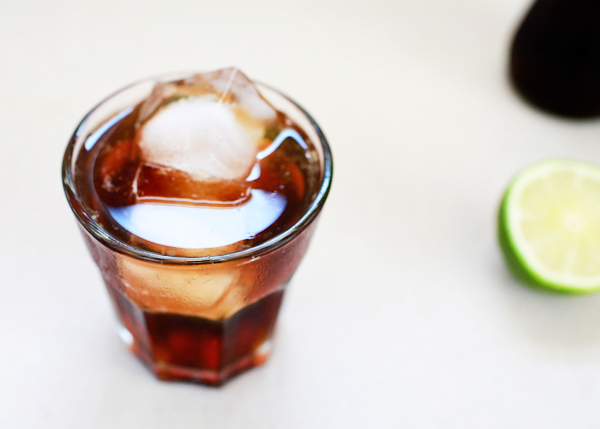 OSBP Signature Cocktail Recipe The Cuba Libre 1 Friday Happy Hour: The Cuba Libre