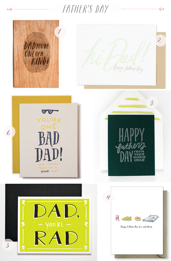 2014 Fathers Day Cards Part3 Seasonal Stationery: Fathers Day Cards, Part 2