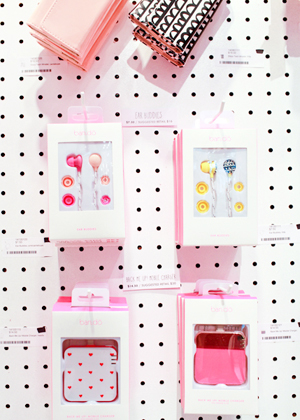 OSBP NSS 2014 Bando Kate Spade 15 National Stationery Show 2014, Part 12