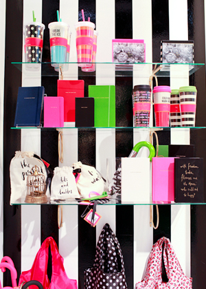 OSBP NSS 2014 Bando Kate Spade 54 National Stationery Show 2014, Part 12