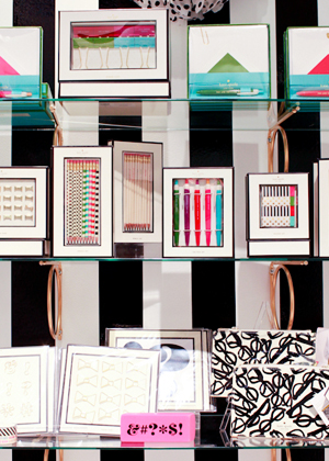 OSBP NSS 2014 Bando Kate Spade 64 National Stationery Show 2014, Part 12