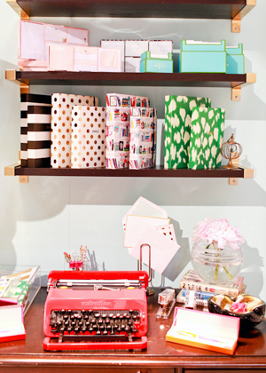 OSBP NSS 2014 Bando Kate Spade 66 National Stationery Show 2014, Part 12