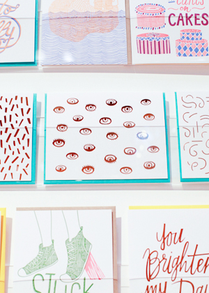 OSBP NSS 2014 Crow and Canary 43 National Stationery Show 2014, Part 12