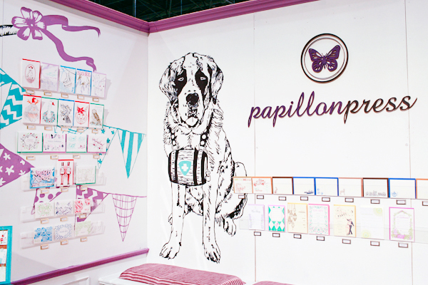 OSBP NSS 2014 Papillon Press 3 National Stationery Show 2014, Part 14