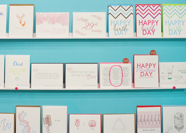 OSBP NSS 2014 Pink Orchid Press 28 National Stationery Show 2014, Part 13