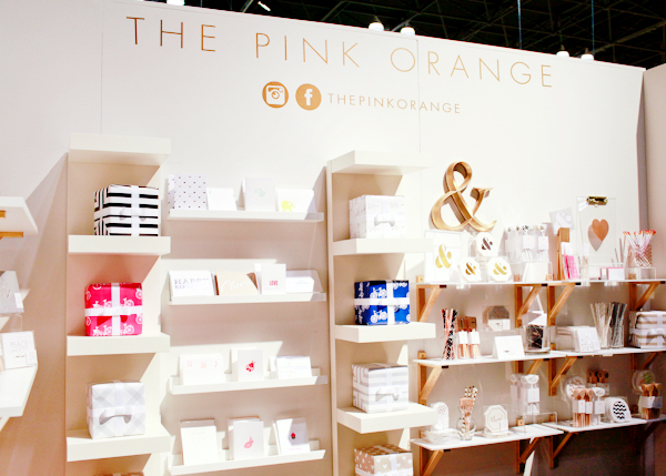 OSBP NSS 2014 The Pink Orange 30 National Stationery Show 2014, Part 11