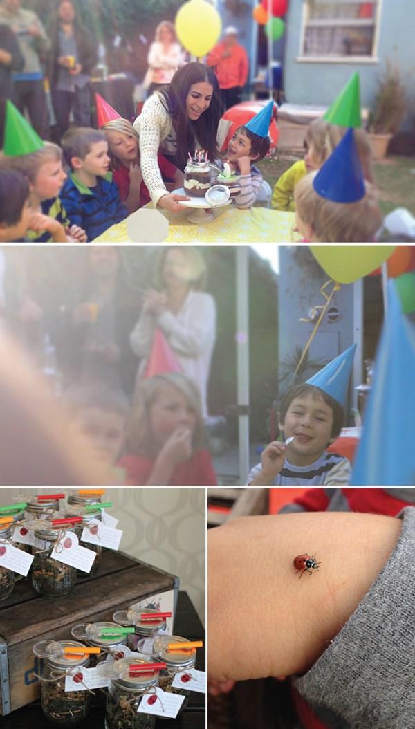 urbanic parcelpost family javinturned6 birthdayparty 03 600x1054 Bug Birthday Party | Urbanic