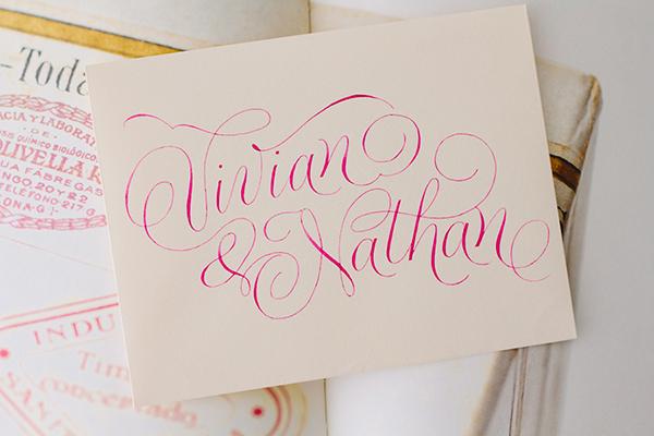 petitserif4 Calligraphy Inspiration: petitserif