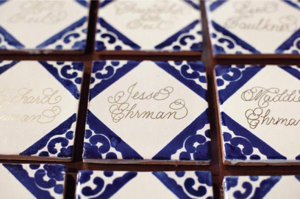 jewel tone wedding stationery 1 Wedding Stationery Inspiration: Jewel Tones