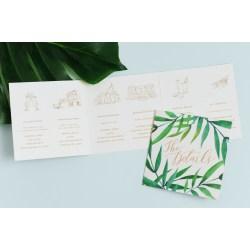Small Crop Of Modern Wedding Invitations