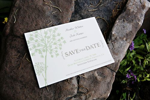 6a00e554ee8a2288330120a523b77d970b 500wi Heather + Joshs Botanical Wedding Stationery